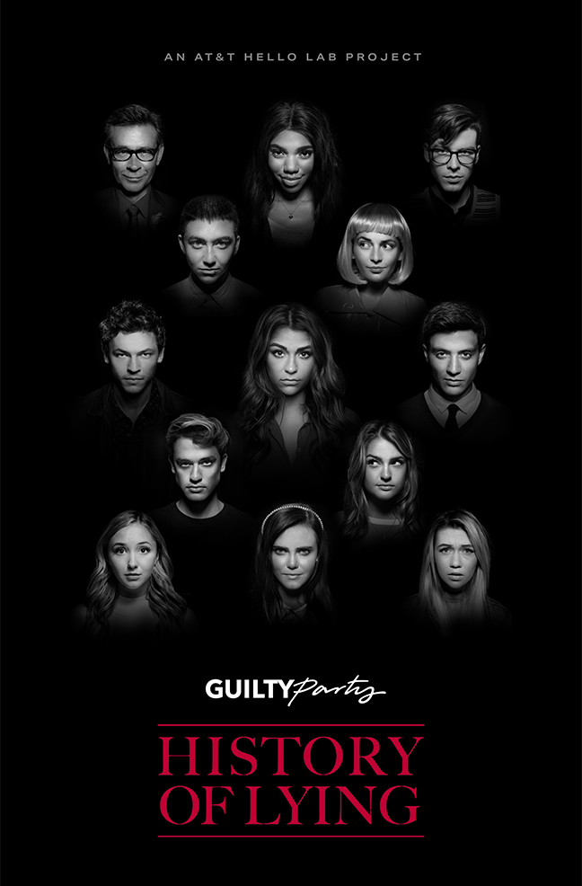 Watch Movie Guilty Party - Season 1