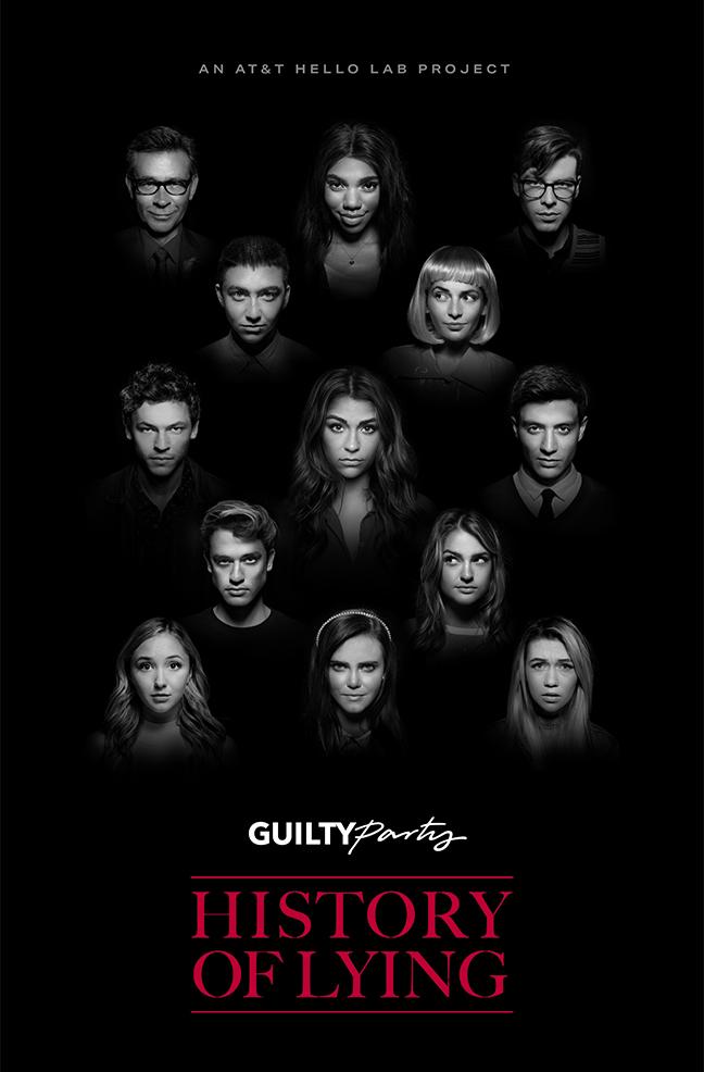 Watch Movie Guilty Party - Season 2