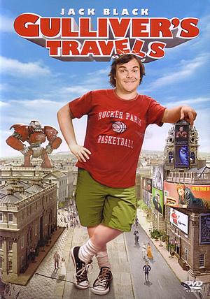 Watch Movie Gulliver's Travels