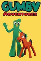 Watch Movie Gumby Adventures - Season 1