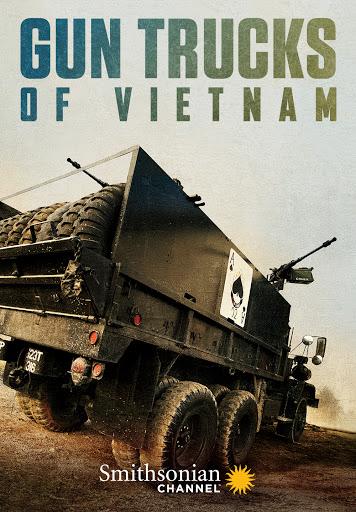 Watch Movie Gun Trucks of Vietnam
