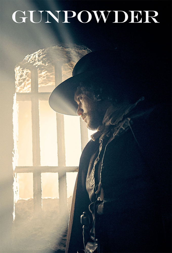 Watch Movie Gunpowder - Season 1