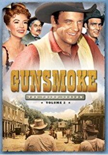 Watch Movie Gunsmoke - Season 7