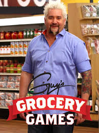 Watch Movie Guys Grocery Games season 12