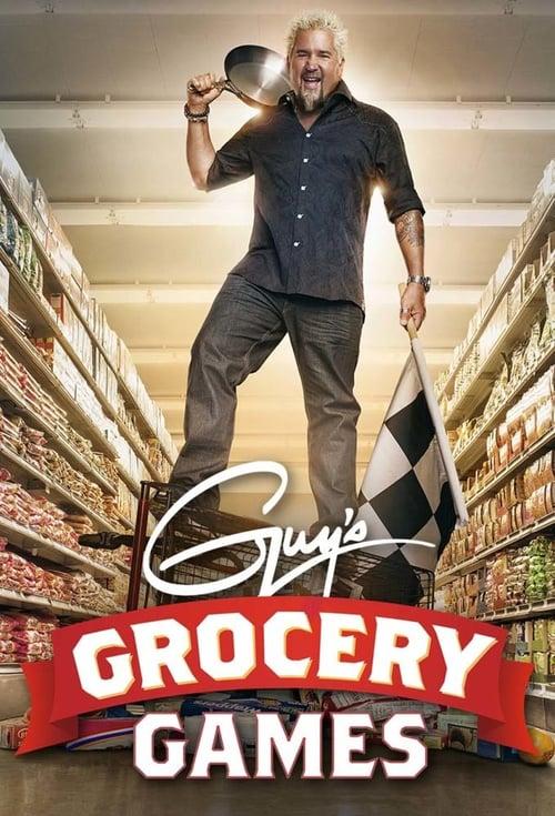 Watch Movie Guys Grocery Games - Season 22