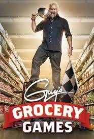 Watch Movie Guys Grocery Games - Season 24