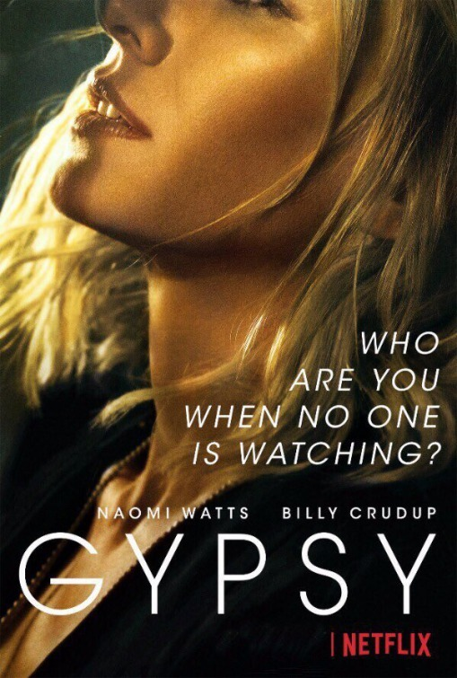 Watch Movie Gypsy - Season 1