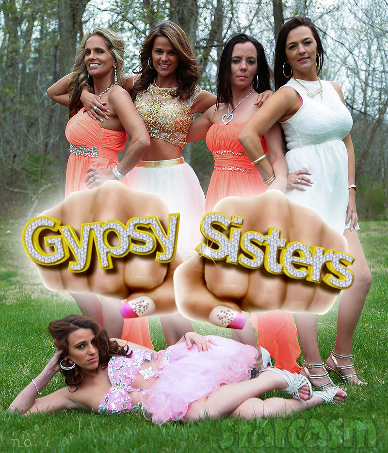 Watch Movie Gypsy Sisters - Season 4