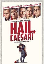 Watch Movie Hail, Caesar!