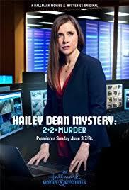 Watch Movie Hailey Dean Mystery: 2 + 2 = Murder