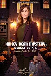 Watch Movie Hailey Dean Mystery: Dating Is Murder