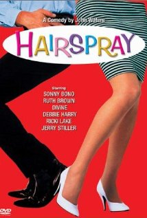 Watch Movie Hairspray (1988)