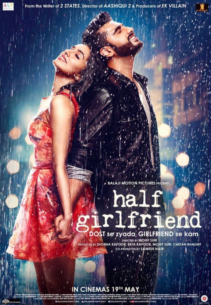 Watch Movie Half Girlfriend