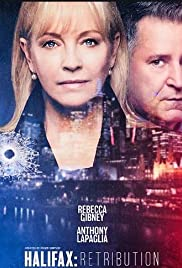 Watch Movie Halifax: Retribution - Season 1