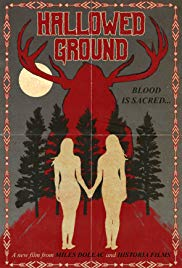 Watch Movie Hallowed Ground