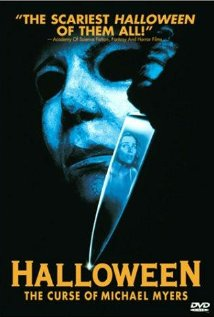 Watch Movie Halloween The Curse of Michael Myers