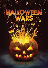 Watch Movie Halloween Wars - Season 10