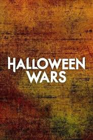 Watch Movie Halloween Wars - Season 11