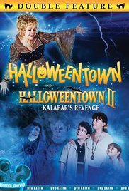 Watch Movie Halloweentown 2: Kalabars Revenge