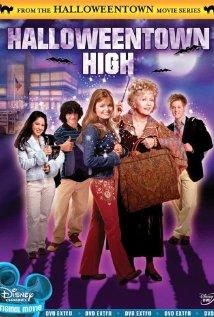 Watch Movie Halloweentown High