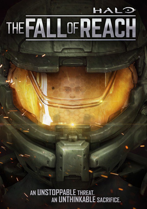 Watch Movie Halo The Fall of Reach