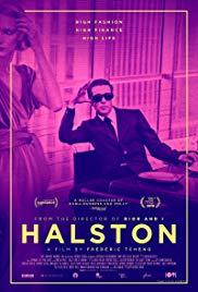 Watch Movie Halston