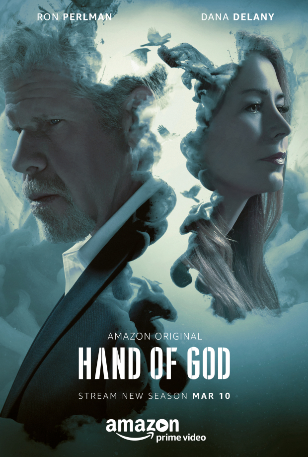 Watch Movie Hand of God - Season 2