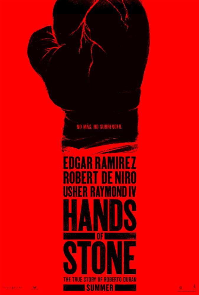 Watch Movie Hands of Stone