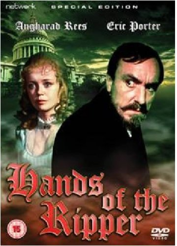 Watch Movie Hands of the Ripper