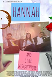 Watch Movie Hannah: And Other Misadventures