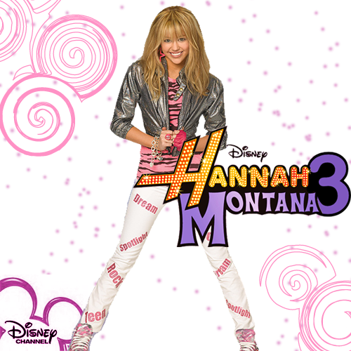 Watch Movie Hannah Montana - Season 3