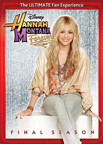 Watch Movie Hannah Montana - Season 4