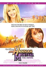 Watch Movie Hannah Montana: The Movie
