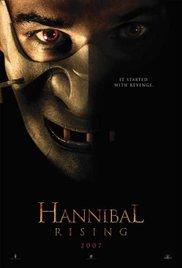 Watch Movie Hannibal Rising
