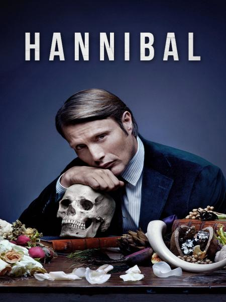 Watch Movie Hannibal - Season 2