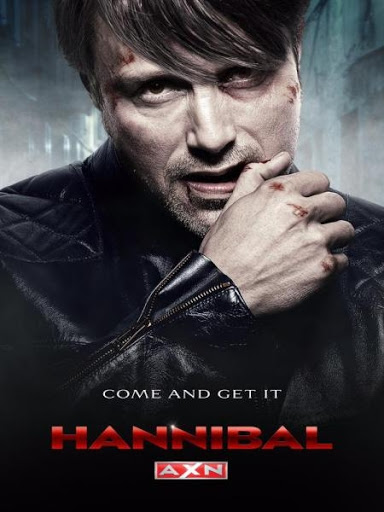 Watch Movie Hannibal - Season 3