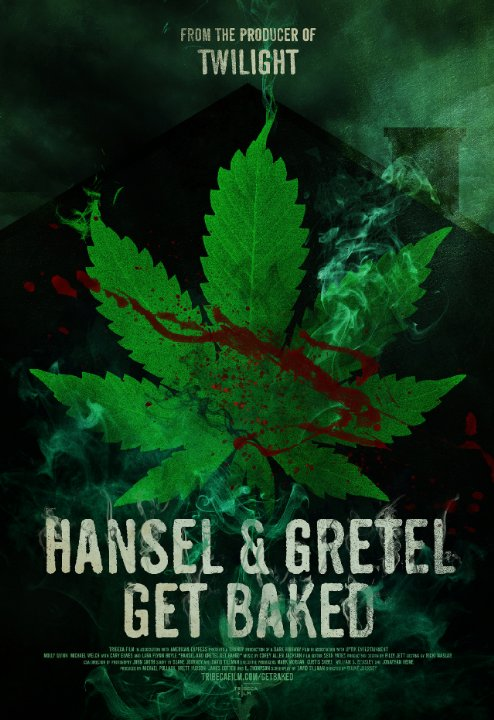 Watch Movie Hansel and Gretel Get Baked