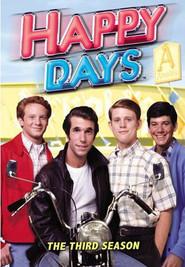 Watch Movie Happy Days - Season 6