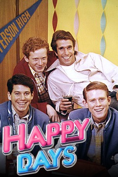 Watch Movie Happy Days - Season 7