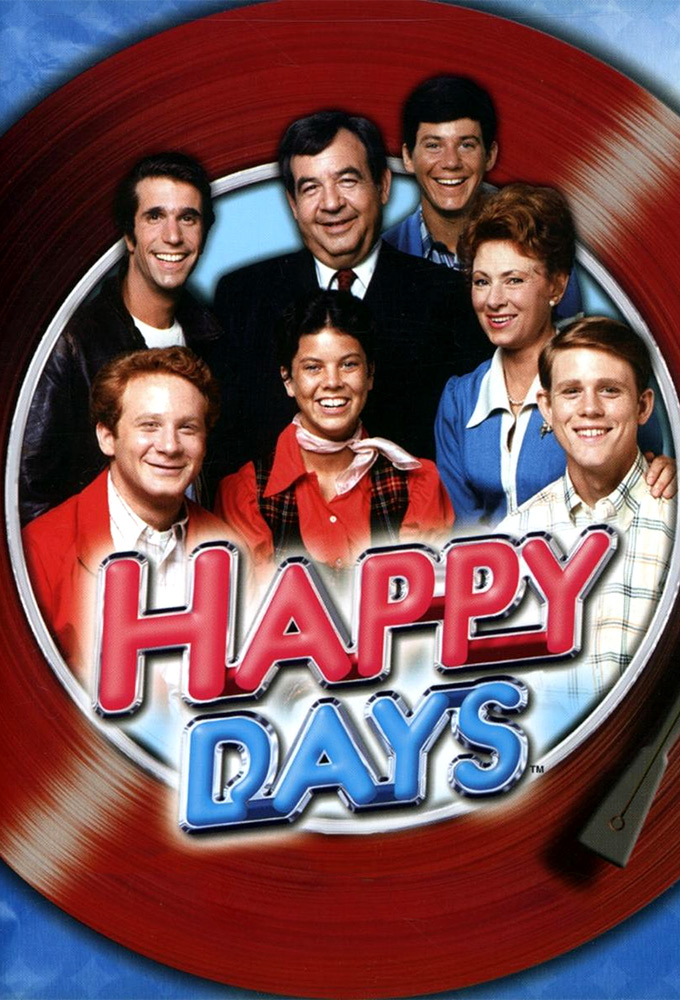 Watch Movie Happy Days - Season 8