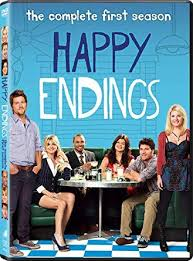 Watch Movie Happy Endings season 1
