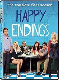 Watch Movie Happy Endings season 3