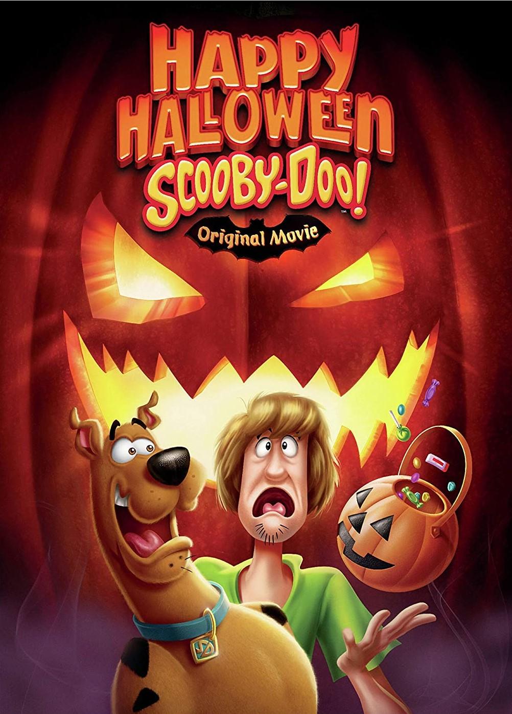 Watch Movie Happy Halloween, Scooby-Doo!