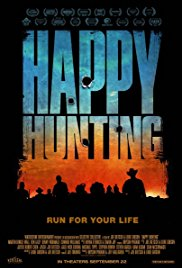 Watch Movie Happy Hunting