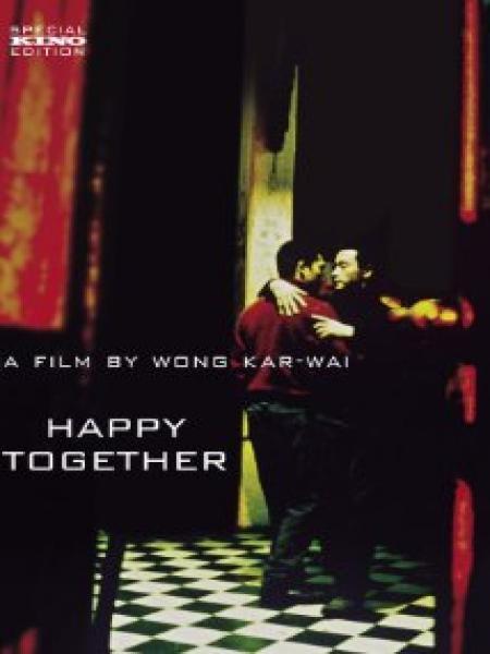 Watch Movie Happy Together