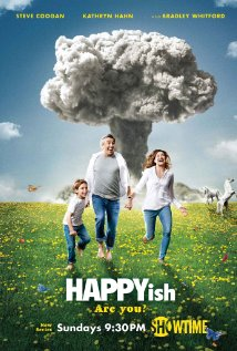 Watch Movie HAPPYish - Season 1