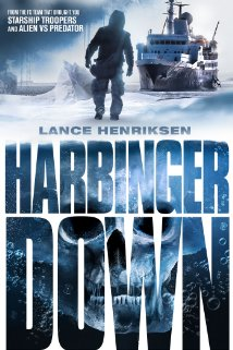 Watch Movie Harbinger Down