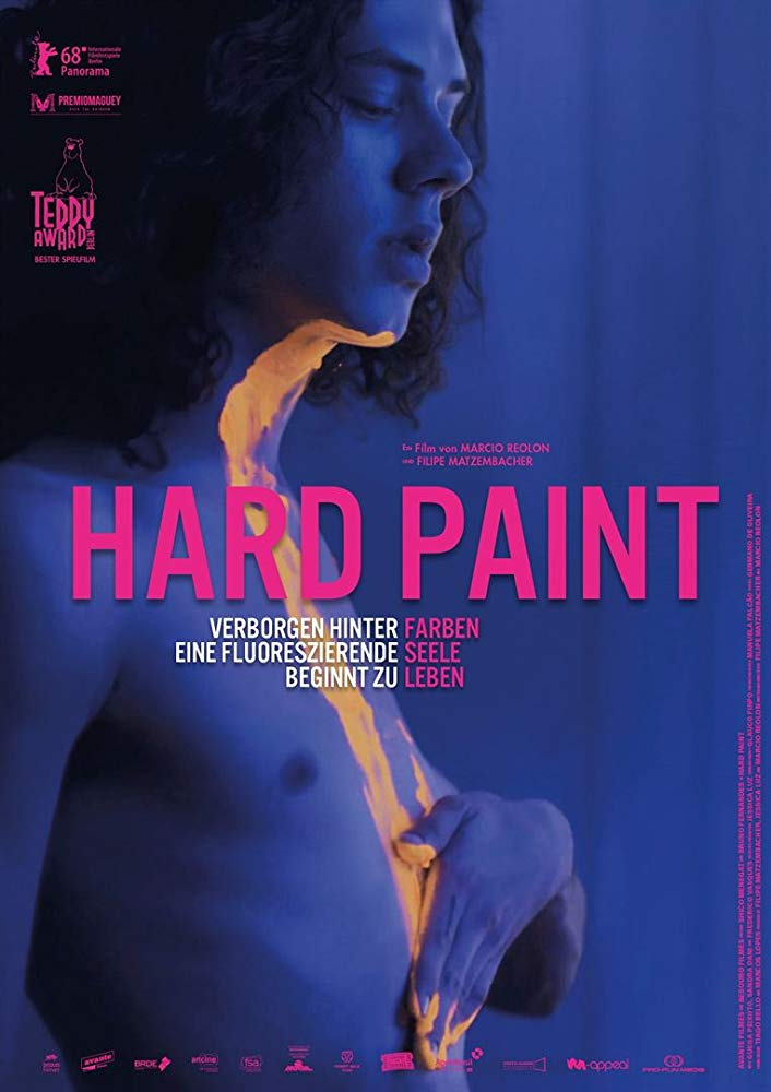 Watch Movie Hard Paint
