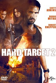 Watch Movie Hard Target 2