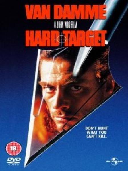 Watch Movie Hard Target